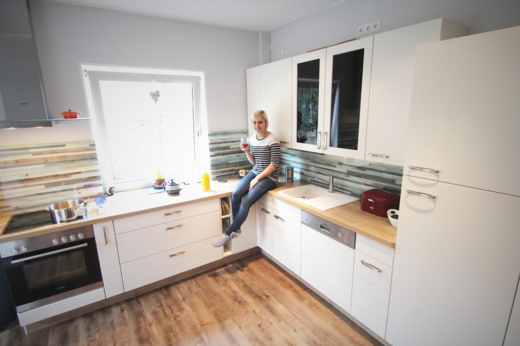 Anna Küche